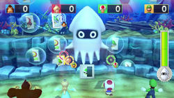 Mega Blooper's Bubble Battle MP10.png