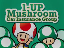 List of sponsors in Mario Kart 8 and Mario Kart 8 Deluxe