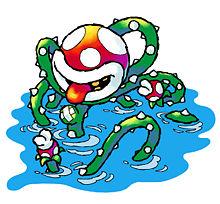 Yoshi Island Two Player