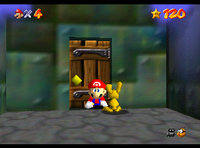 List of Super Mario 64 glitches - Super Mario Wiki, the