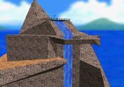 SM64 Tall, Tall Mountain.png