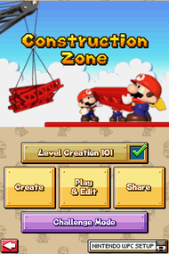 MvDKMLM Construction Zone menu.png