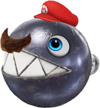 SMO Chain Chomp Capture.png