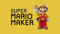 Super Mario Maker - Artwork.png