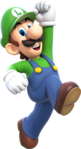 Luigi Artwork (alt) - Super Mario 3D World.png