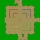 SMK Battle Course 1 Overhead Map.png