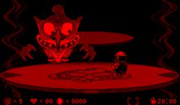 Demon Head Super Mario Wiki The Mario Encyclopedia