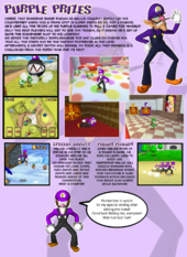 List Of Rumors And Urban Legends About Mario Super Mario Wiki The