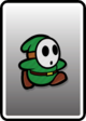PMCS Green Shy Guy Card.png