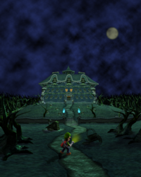 Luigi S Mansion Super Mario Wiki The Mario Encyclopedia