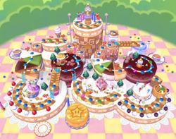 Sweet Dreams Cakes Llc Tinley Park Il