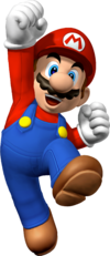 Mario Artwork - Mario Party 6.png