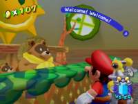 Super Mario Sunshine Super Mario Wiki The Mario Encyclopedia