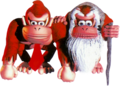 gallerycranky kong super mario wiki the mario encyclopedia