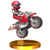 SSB3DS Excitebike Racer Trophy.png
