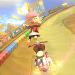MK8 Female Villager Bike Trick 1.png