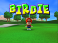 Mario Golf Toadstool Tour Out Of Bounds