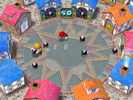 Mario Party 5 Dodge Bomb.png