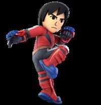 mii brawler super mario wiki the mario encyclopedia