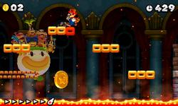 World 6 Bowser S Castle Super Mario Wiki The Mario