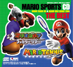 Mario Golf Toadstool Tour Playable Characters
