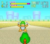 Boomerang Bro Super Mario Wiki The Mario Encyclopedia