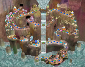 Pirate Dream Super Mario Wiki The Mario Encyclopedia