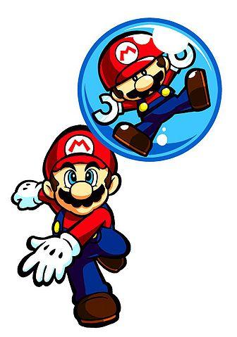 [RECUERDOS] Análisis de Mario vs. Donkey Kong 336px-Rivalryrenewed