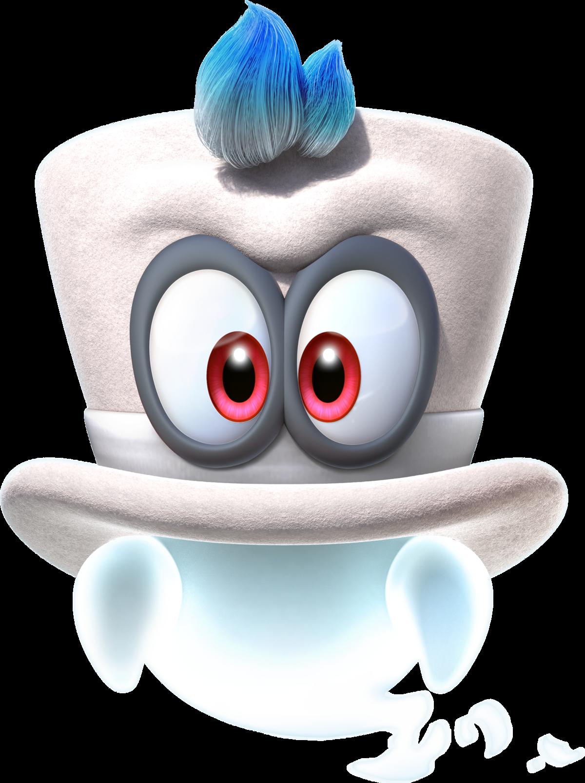 Bonneter Super Mario Wiki The Mario Encyclopedia