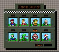 Super Mario Kart Super Mario Wiki The Mario Encyclopedia