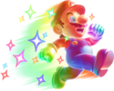 NSMB2 Invincible Mario Artwork.png