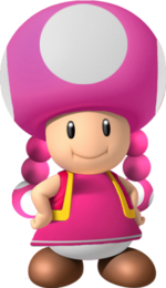 Image Result For Toad Mario Coloring