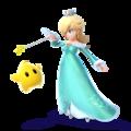 Super Smash Bros. Wii U/3DS  - Game + Roster Discussion 120px-SSB4_Rosalina_Artwork