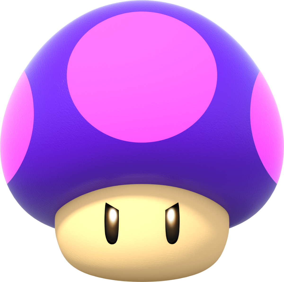 Poison Mushroom Super Mario Wiki The Mario Encyclopedia