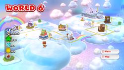 Super Mario 3D World - Super Mario Wiki, the Mario encyclopedia