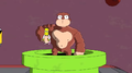Mario Reference - Simpsons Game - Donkey Kong.PNG