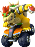 Bowser Artwork - Mario Kart 8.png