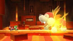 Bunson The Hot Dog Super Mario Wiki The Mario Encyclopedia
