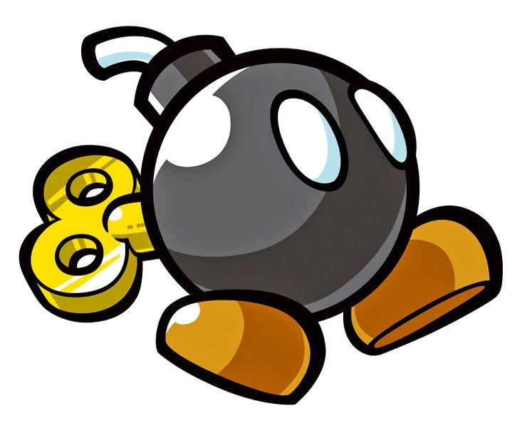 Super Mario 5E | GM Binder