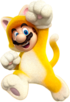 Cat Mario Artwork (alt) - Super Mario 3D World.png