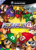 Mario Party 4 - Super Mario Wiki, the Mario encyclopedia