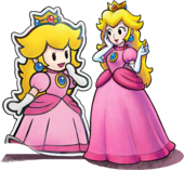 Princess Peach Super Mario Wiki The Mario Encyclopedia
