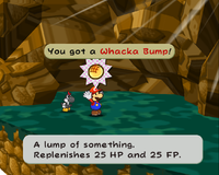 Image result for whacka bump