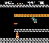 Super Mario Bros : The Lost Levels - Super Mario Wiki, the