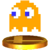 SSB3DS Clyde Trophy.png