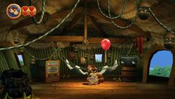 Dk S Tree House Super Mario Wiki The Mario Encyclopedia