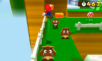 goomba super mario wiki the mario encyclopedia