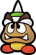 PMTTYD Spiky Goomba Artwork.png