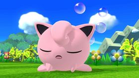 Jigglypuff Super Mario Wiki The Mario Encyclopedia