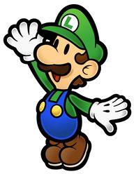 Nintendo x Indie Crossovers 195px-Luigi_SPM_artwork
